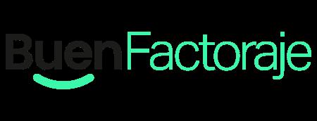 Logo Buen factoraje